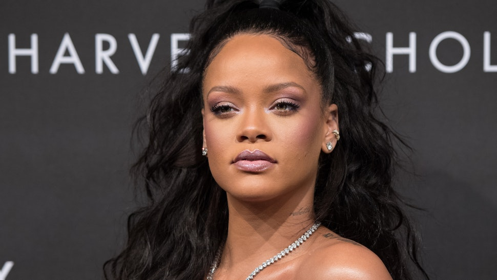 who is rihanna dating 2018