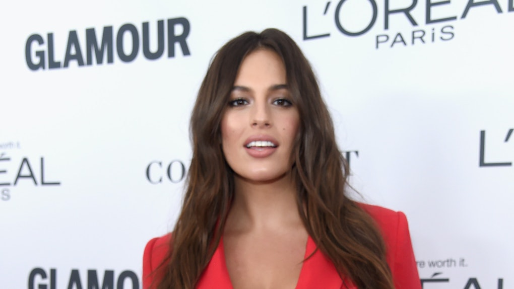Ashley Graham's Revlon Campaign Gives Hope For A More