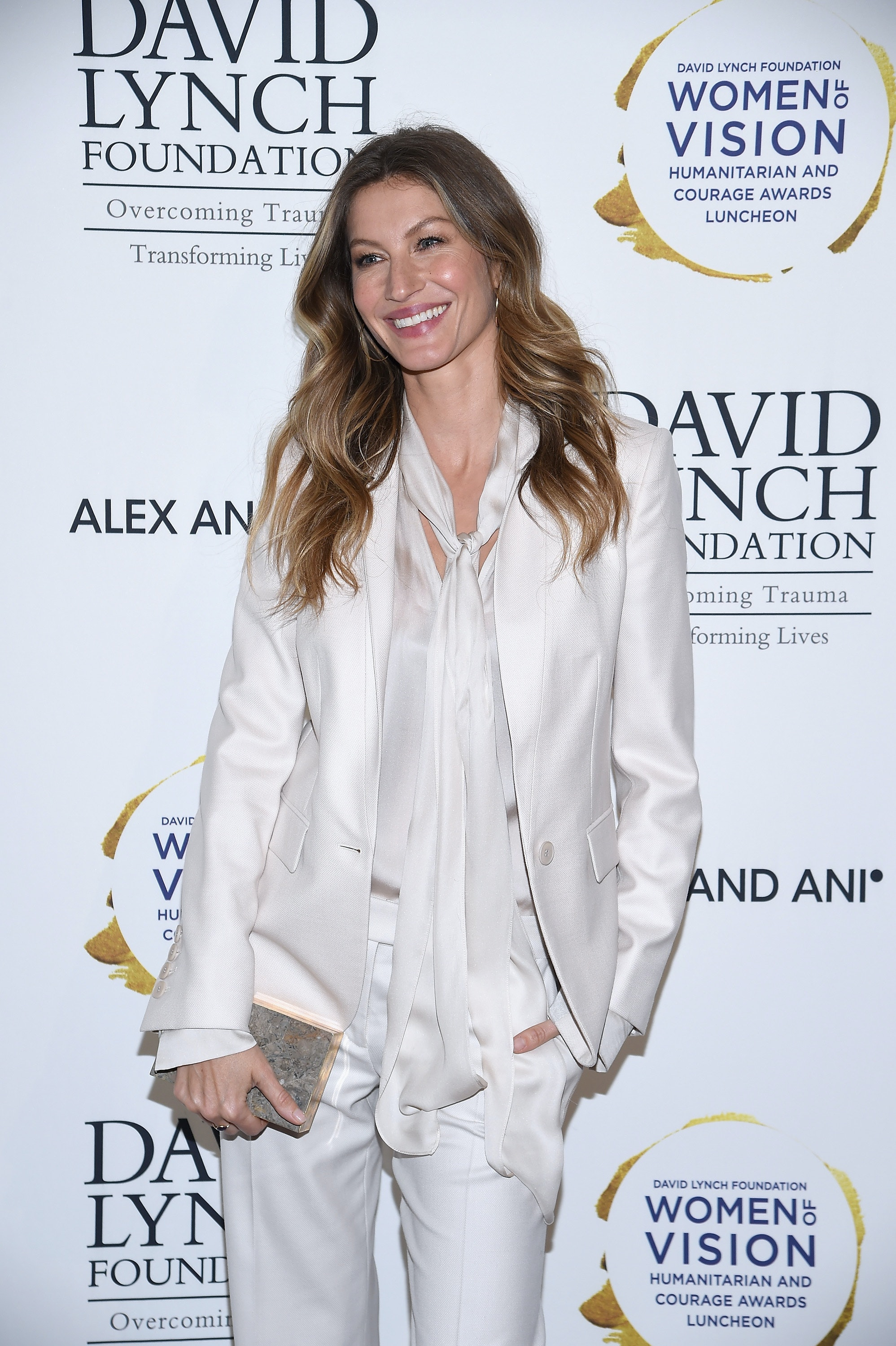 What Is Gisele Bundchen's Net Worth? She Makes More Than Tom