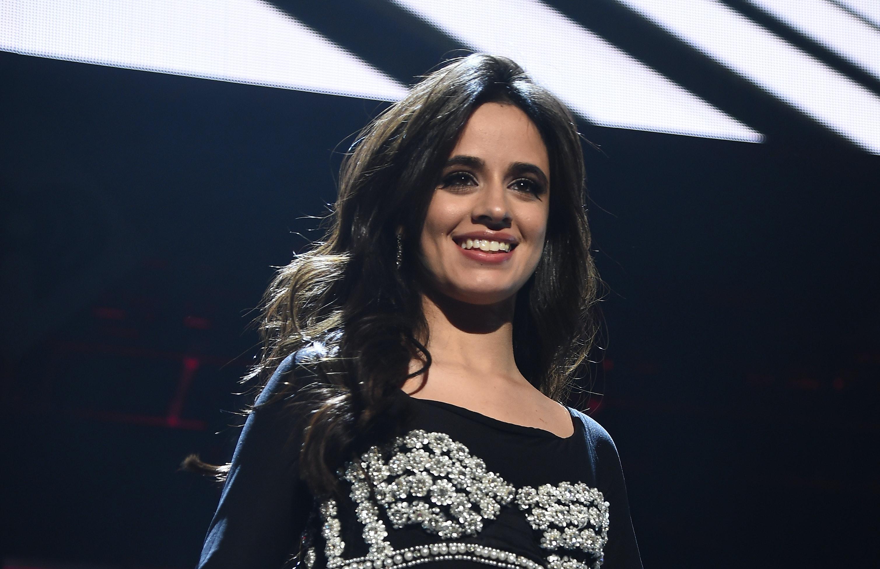 Camila fifth harmony dating 2019