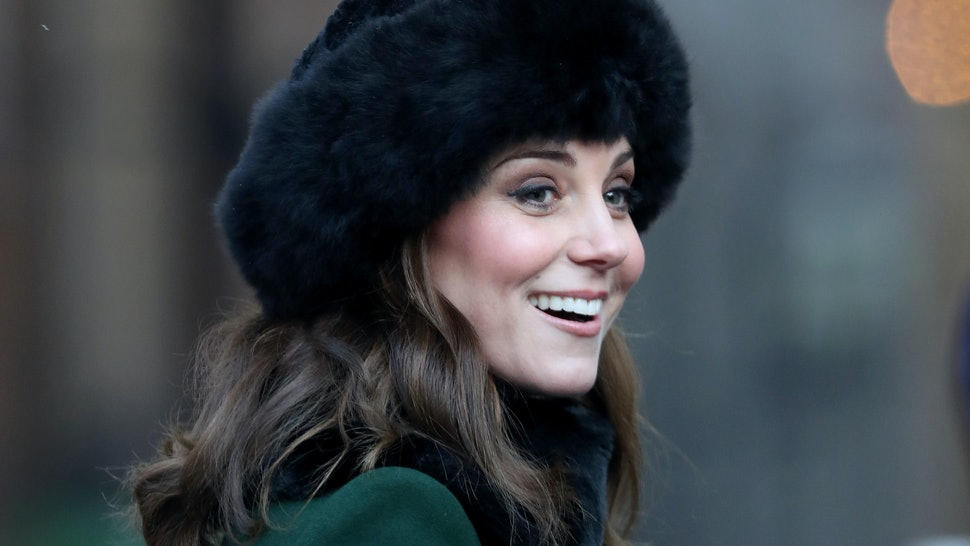 c18aca2b410 Kate Middleton s Winter Boots Are So Affordable