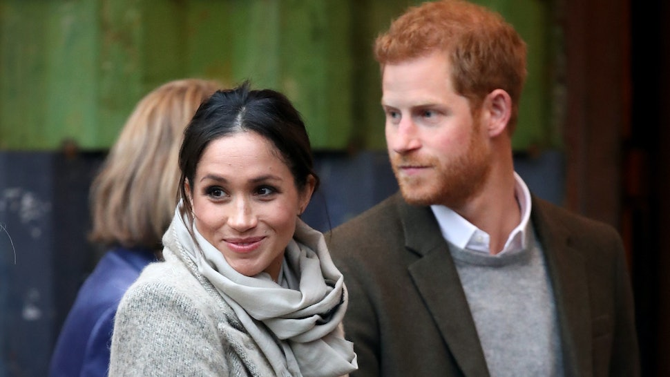 11 Old Fashioned Royal Wedding Traditions We Should Steal