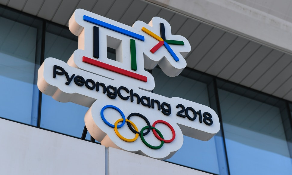 What Does The Pyeongchang Olympic Logo Mean Its Chock Full Of Symbols