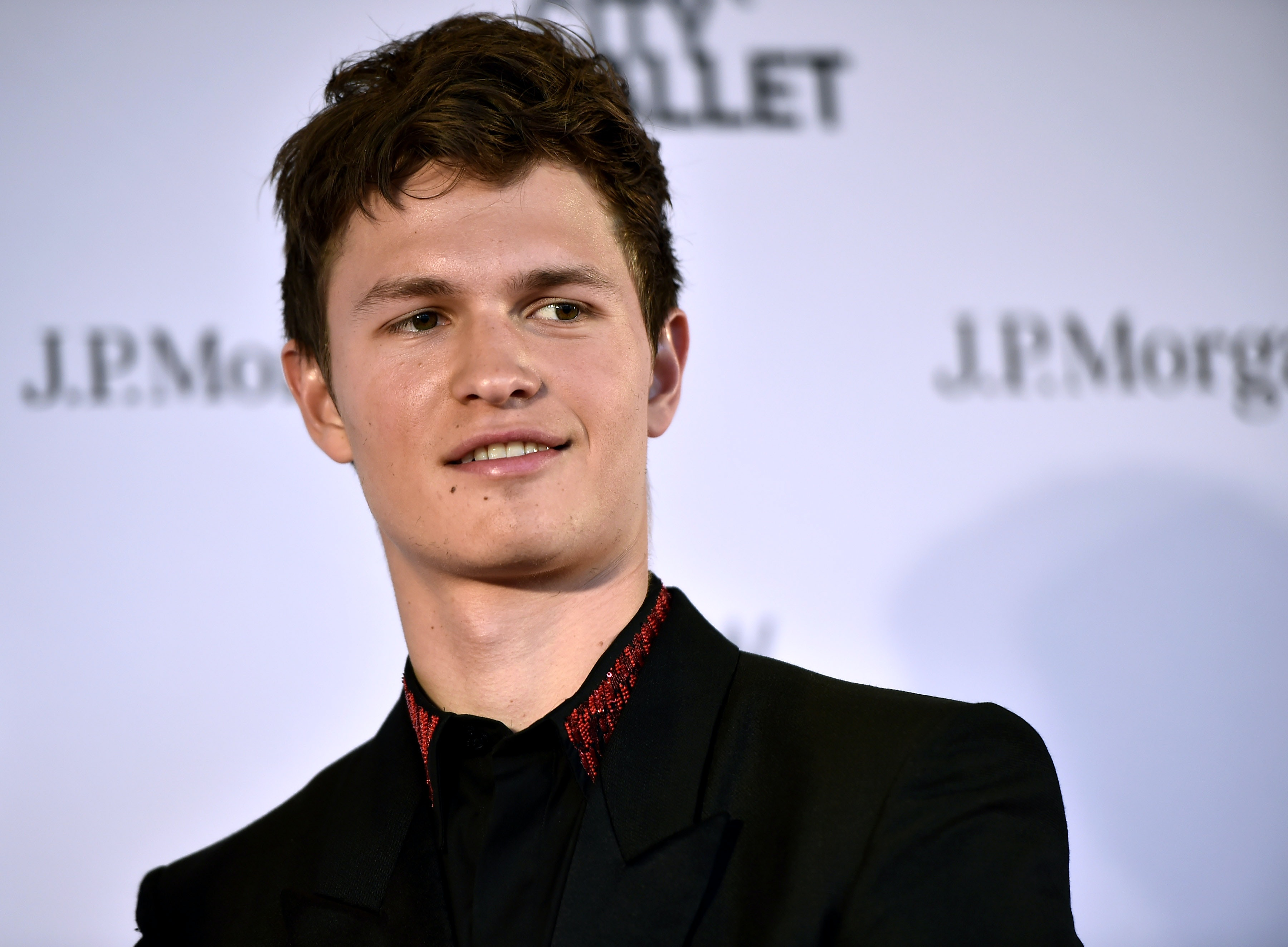 Who is ansel elgort dating 2019