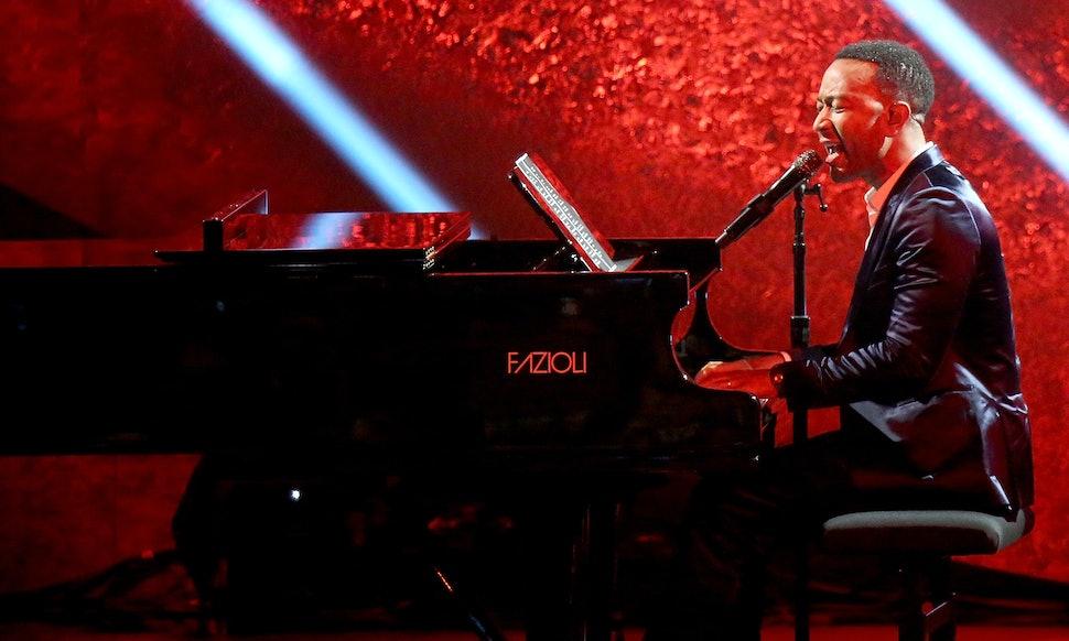 A John Legend Christmas Album Is Coming To Make Your Holiday Season ...