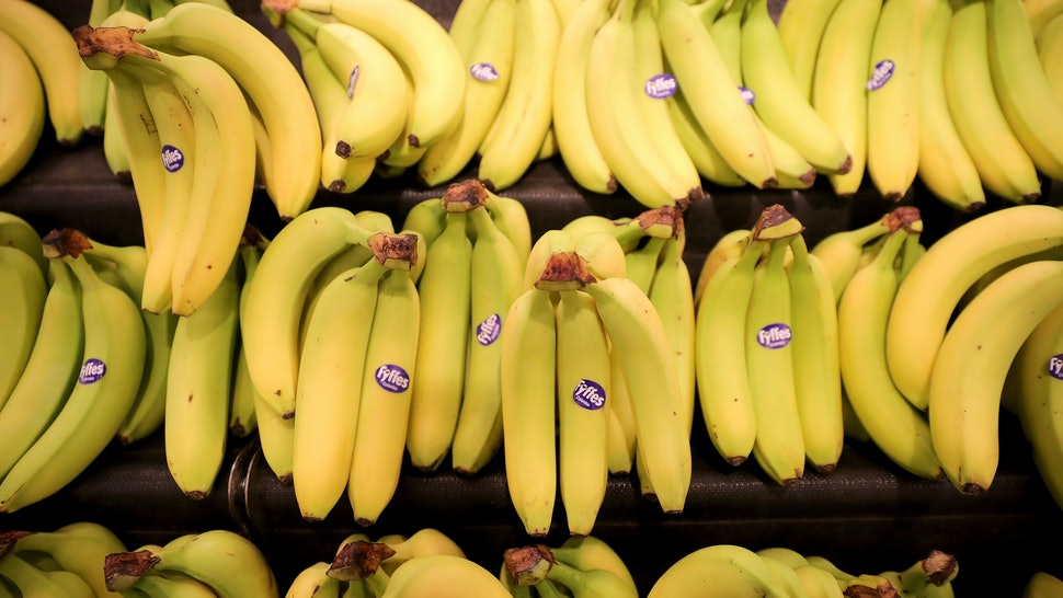 The Banana Diet Involves Eating 30 Bananas a Day, Sounds Like