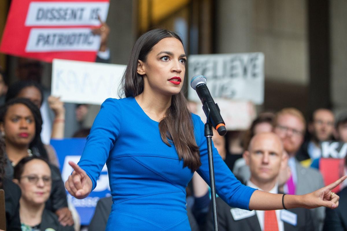 Video Of Alexandria Ocasio-Cortez's Speech On Sexual Assault & Kavanaugh Will Blow You Away