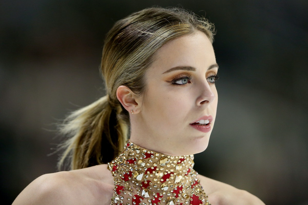 Ashley Wagner's Comments About Depression After Missing The 2018 Winter Olympics Are Resonating For This Important Reason