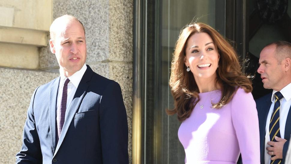 Resultado de imagem para Príncipe William e Kate Middleton (Foto: Getty Images)