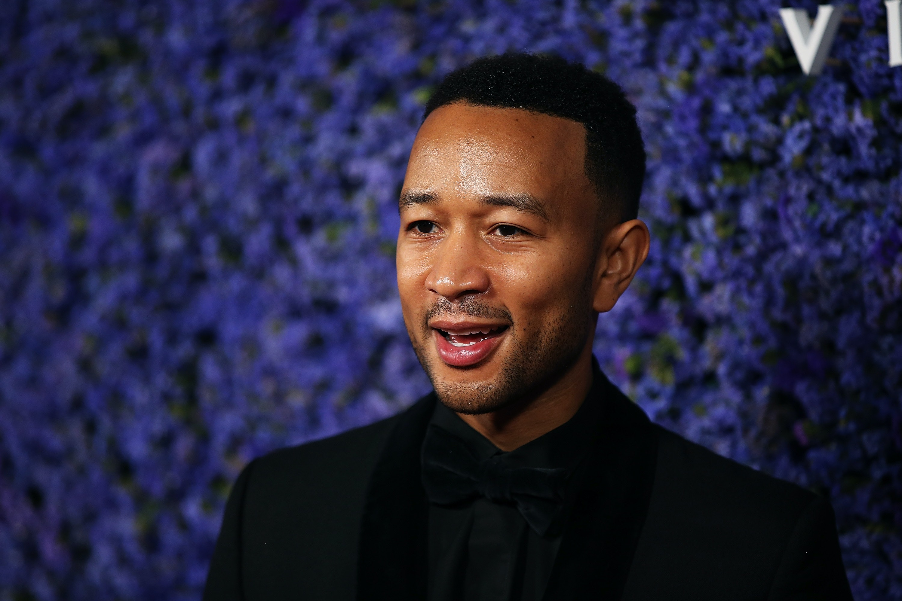 John Legend Released Two Christmas Songs In October, So Fans