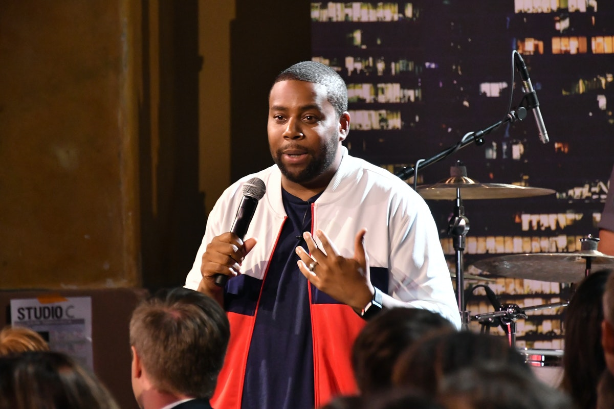 Kenan Thompson's Bill Cosby Sketch On 'SNL' Had Twitter Divided