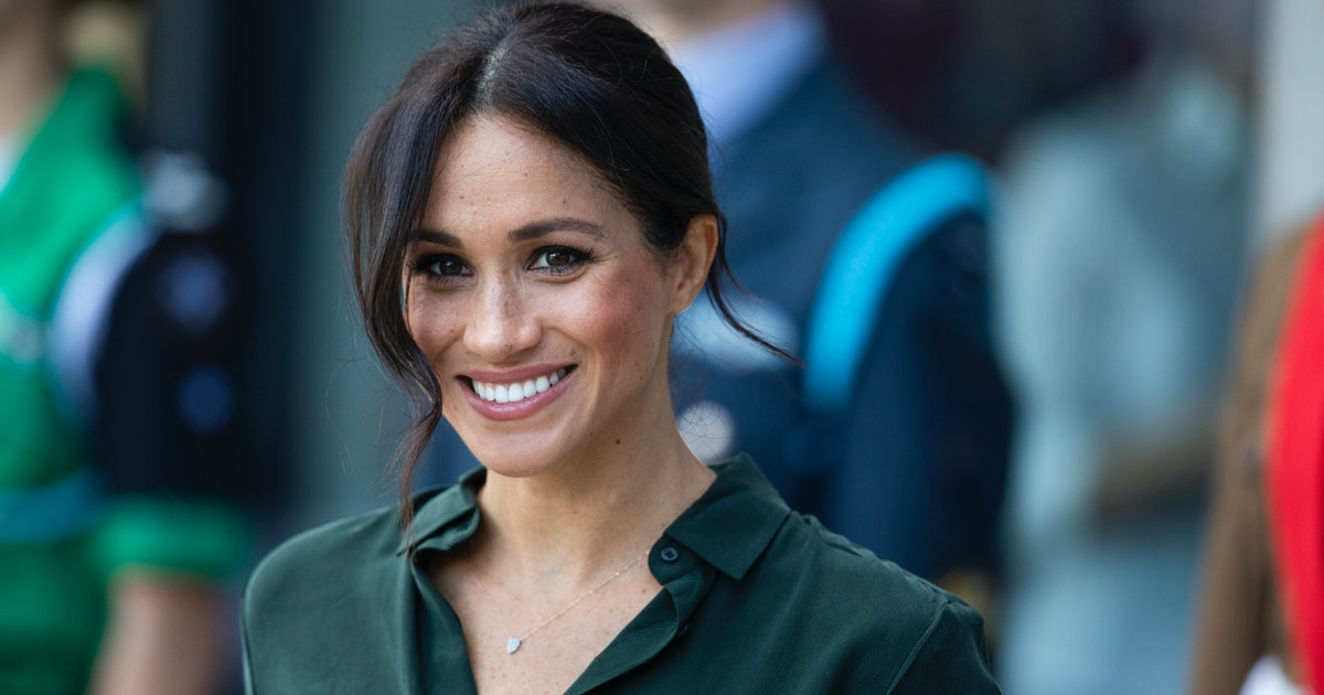 Meghan Markle's Clue She Was Pregnant Was Right In Front Of Our Eyes Weeks Ago, ...