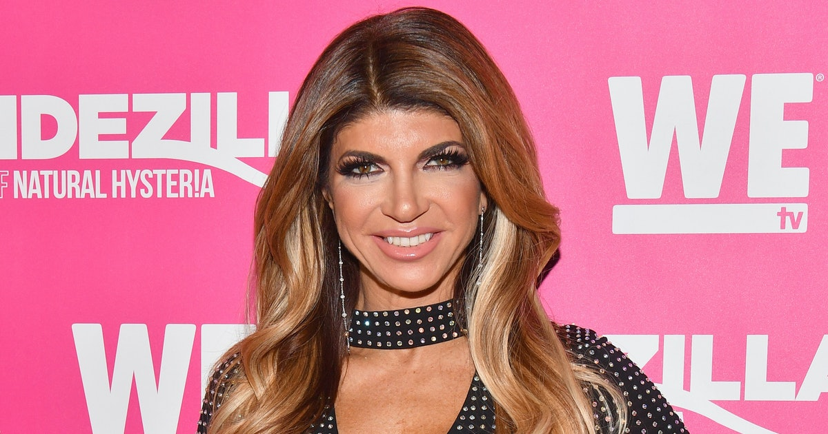 Teresa Giudice & Her Daughters Posted On Instagram About Joe's Deportation N...