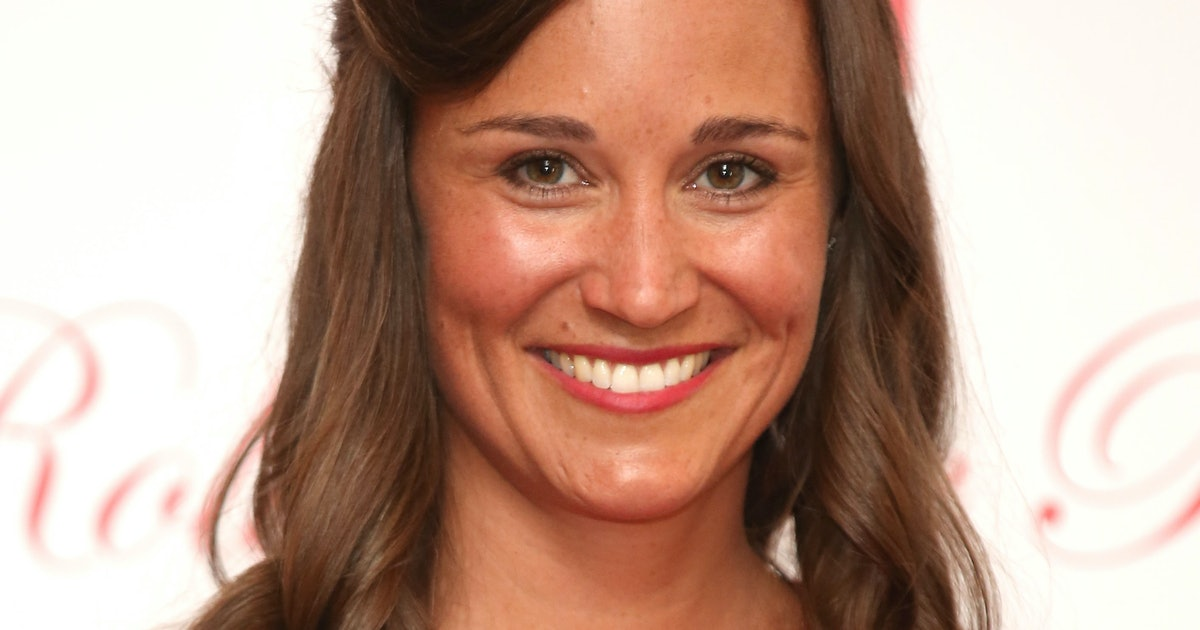 Pippa Middleton Checked Into The Hospital, Causing Even More Royal Baby Exciteme...