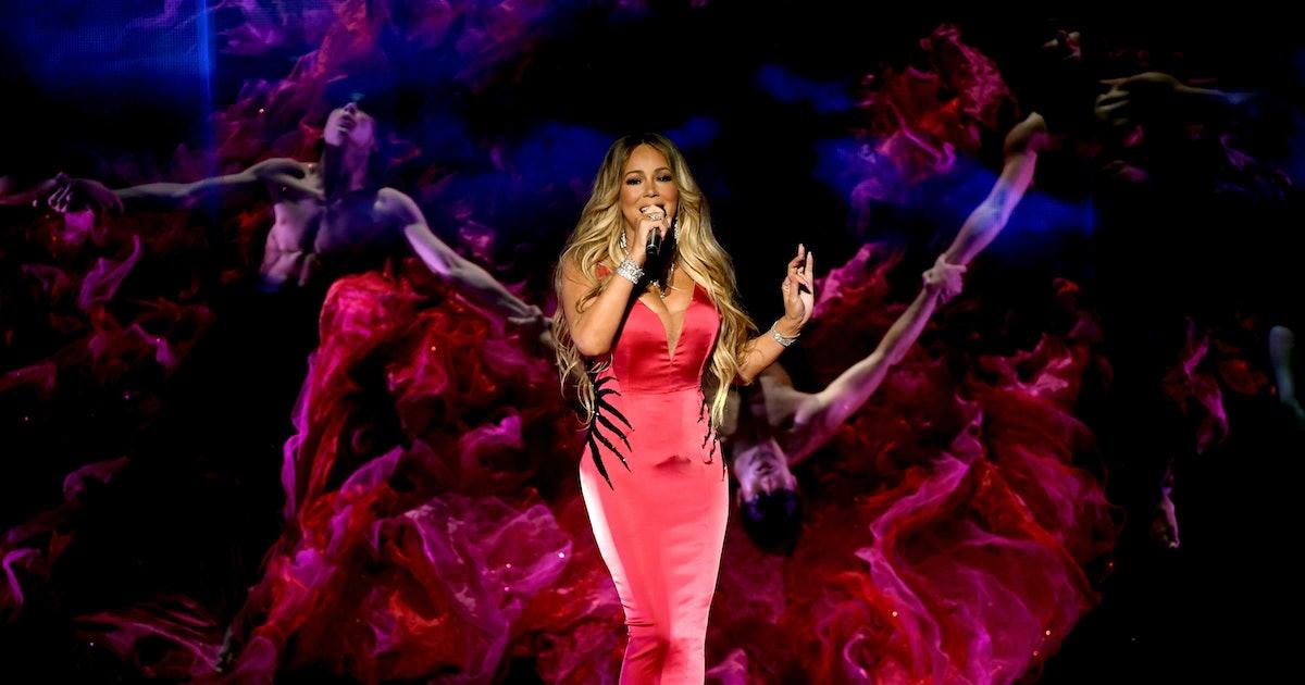 F 58ca1cc9d5%2Flovebscott on Mariah Carey Announces Album Release