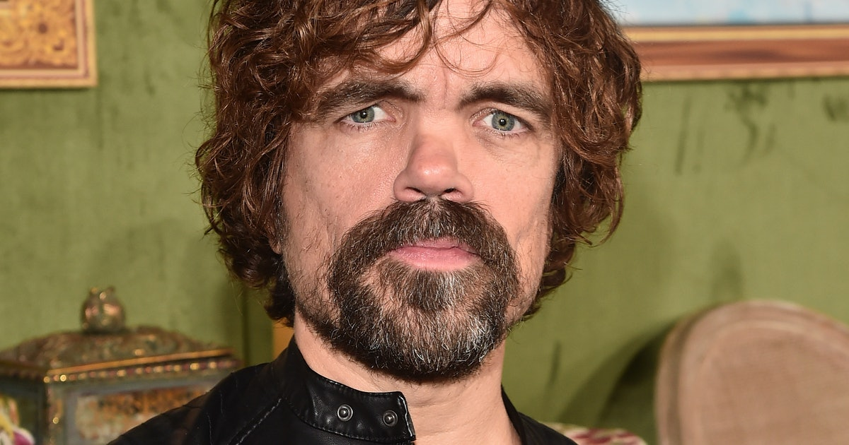 Peter Dinklage's Last Day On 'Game of Thrones' Was