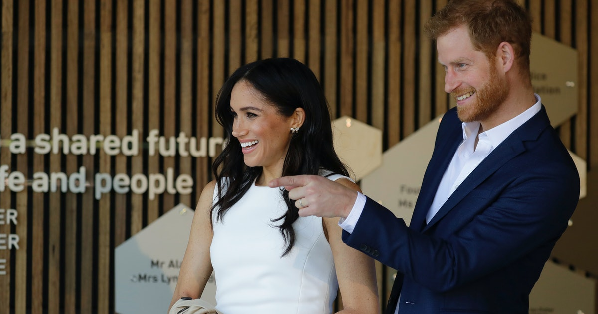 Getty Fit Crop Faces Fm Meghan Markles Pregnancy These Are