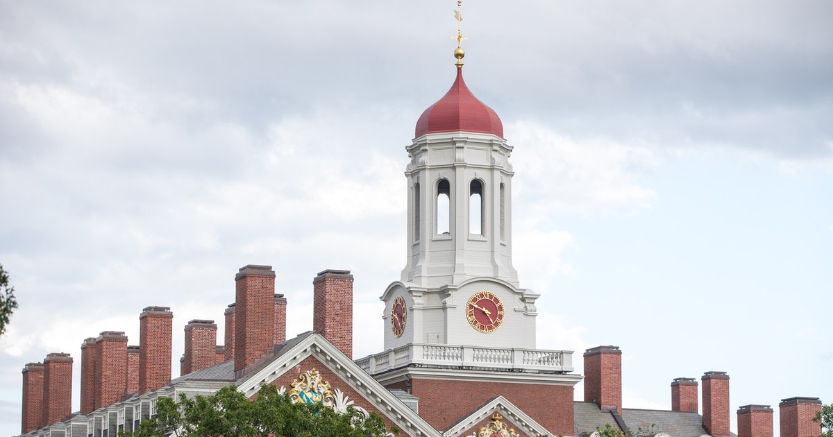 The Harvard Affirmative Action Lawsuit Reveals The Hidden Problem Of Colorism In...