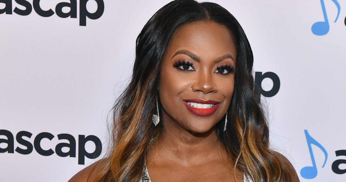 Kandi Burruss Shut Down Pregnancy Rumors, But The 'RHOA ...