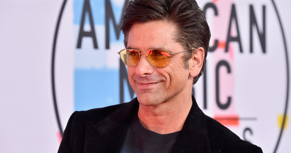 John Stamos Worries About Protecting His Son Billy For Reasons Every Parent Can Understand