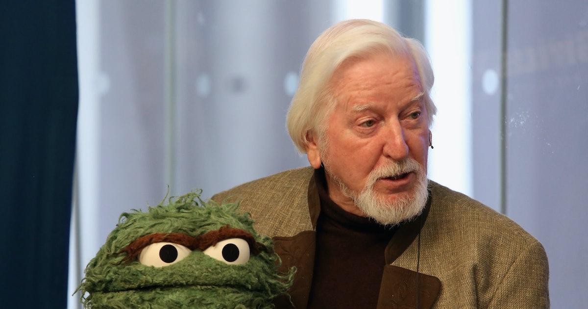 Original Big Bird Actor Caroll Spinney Is Retiring From