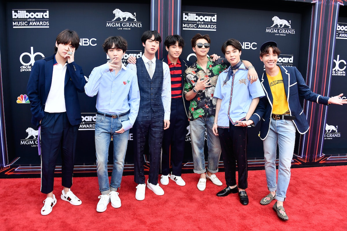 When Does BTS' Contract End? They Just Renewed It, So Here's What That Means For The Future