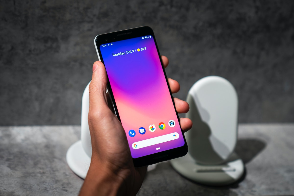 How Good Is The Camera On The Google Pixel 3? If You're Into Photography, This Might Be The Phone For You