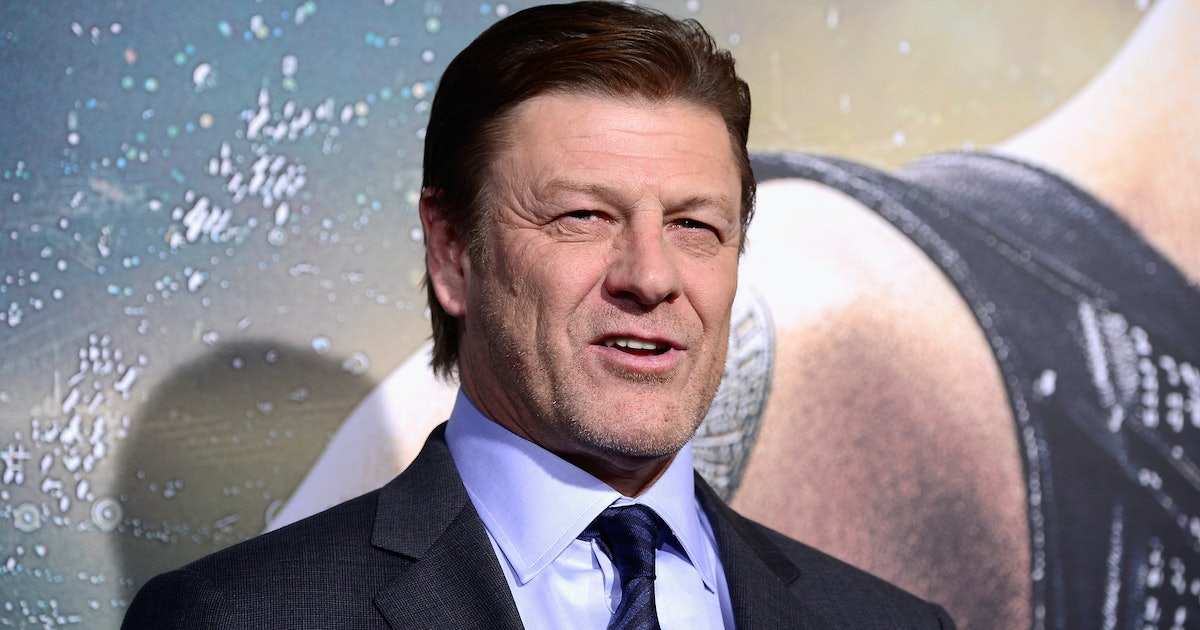 Sean Bean's 'Game Of Thrones' Comments About Ned Stark Explain The Character's Lasting Legacy