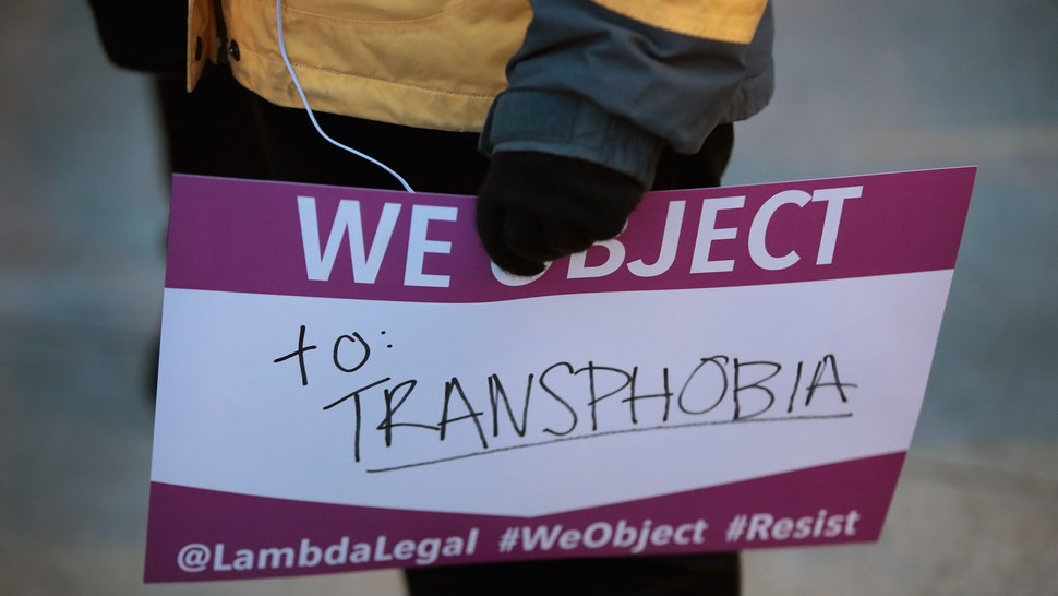 gender marginalization definition