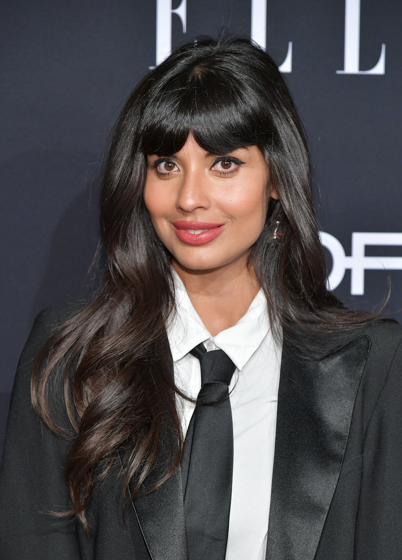 Jameela Jamil's Instagram About Boob Stretchmarks Brings The Body Positive Vibes The World Needs
