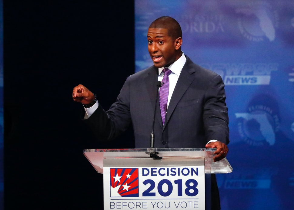 PROJECT VERITAS CATCHES ANDREW GILLUM CAMPAIGN STAFFER CALLING WHITE PEOPLE SLUR