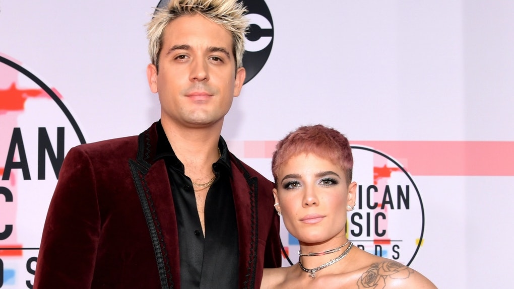 Why Did Halsey & G-Eazy Break Up Again? The Reported Reason