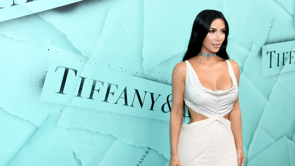 Kim Kardashian's KKW Body Campaign With Cellulite & Stretch Marks Is A  Total Departure