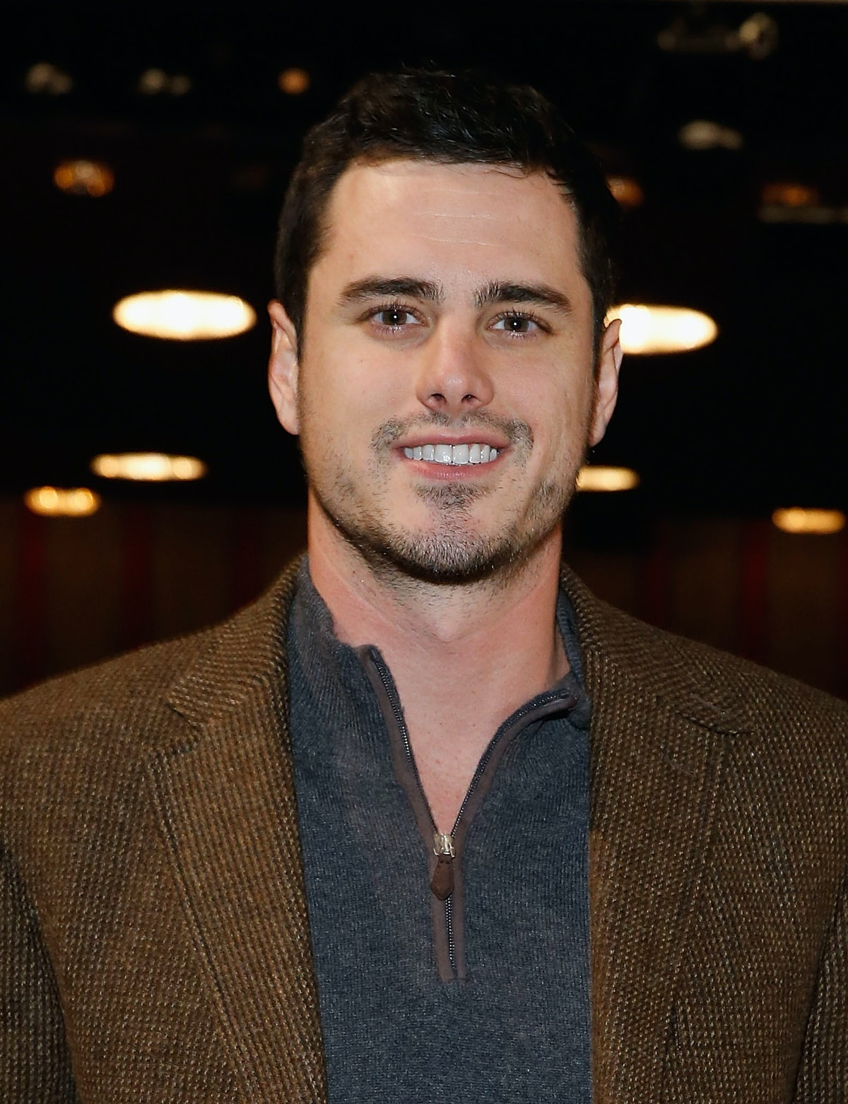 Ben Higgins Is Excited For Colton To Be The Bachelor For Multiple Reasons