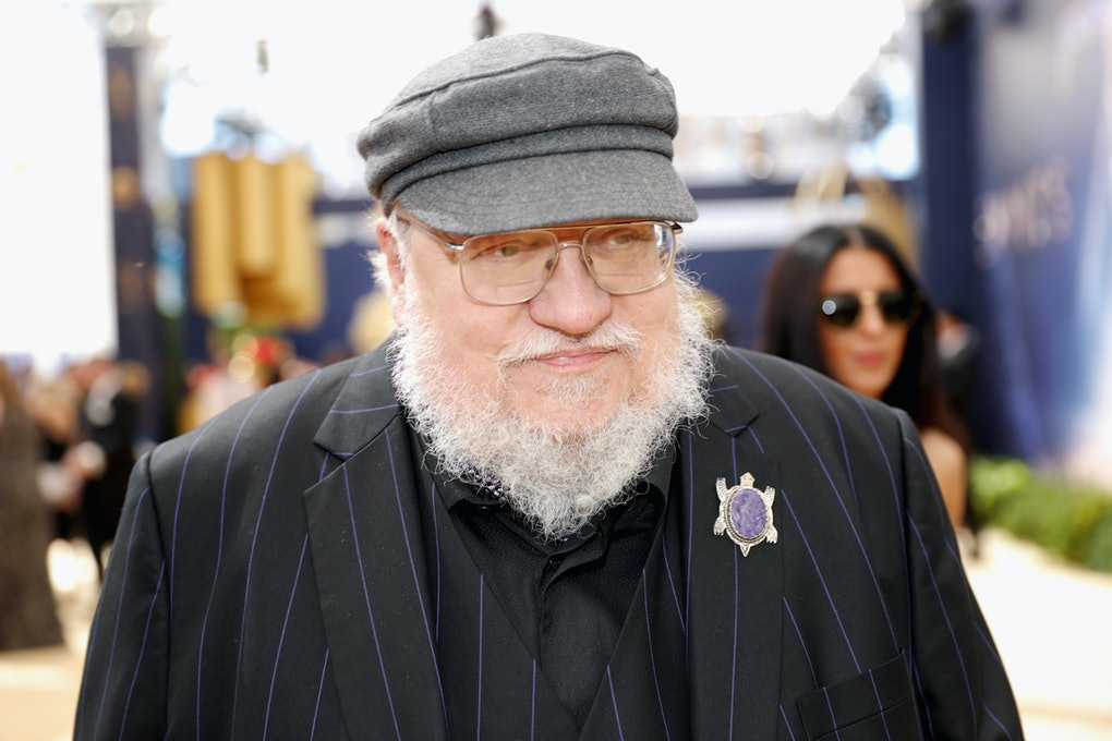 George Rr Martins Quotes About Game Of Thrones Characters
