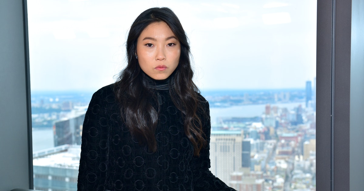 Awkwafina's 'SNL' Monologue Was An Emotional Reminder Of Why Representation Matters
