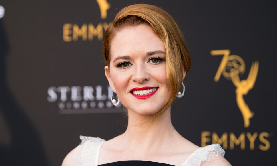 Sarah Drew Can\'t Watch \'Grey\'s Anatomy\' Anymore & The Reason Why ...