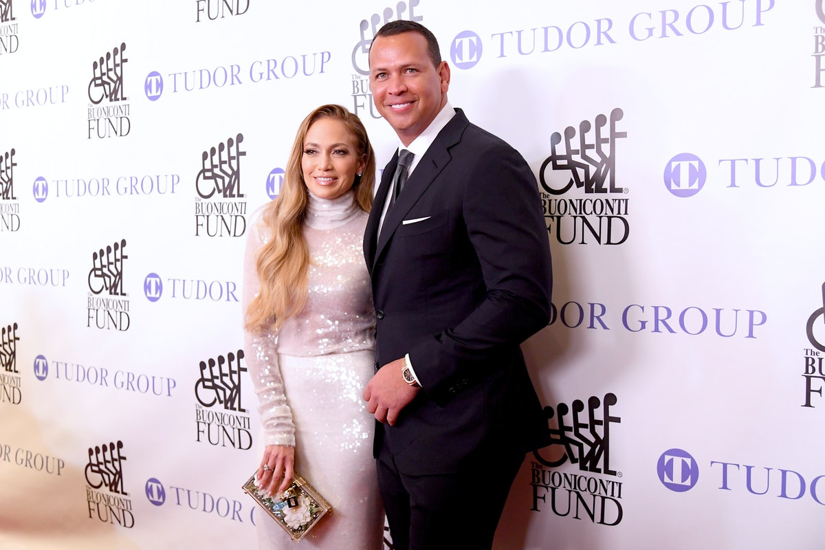 Jennifer Lopez & Alex Rodriguez's Favorite Workout Pushes Limits In More Ways Than One