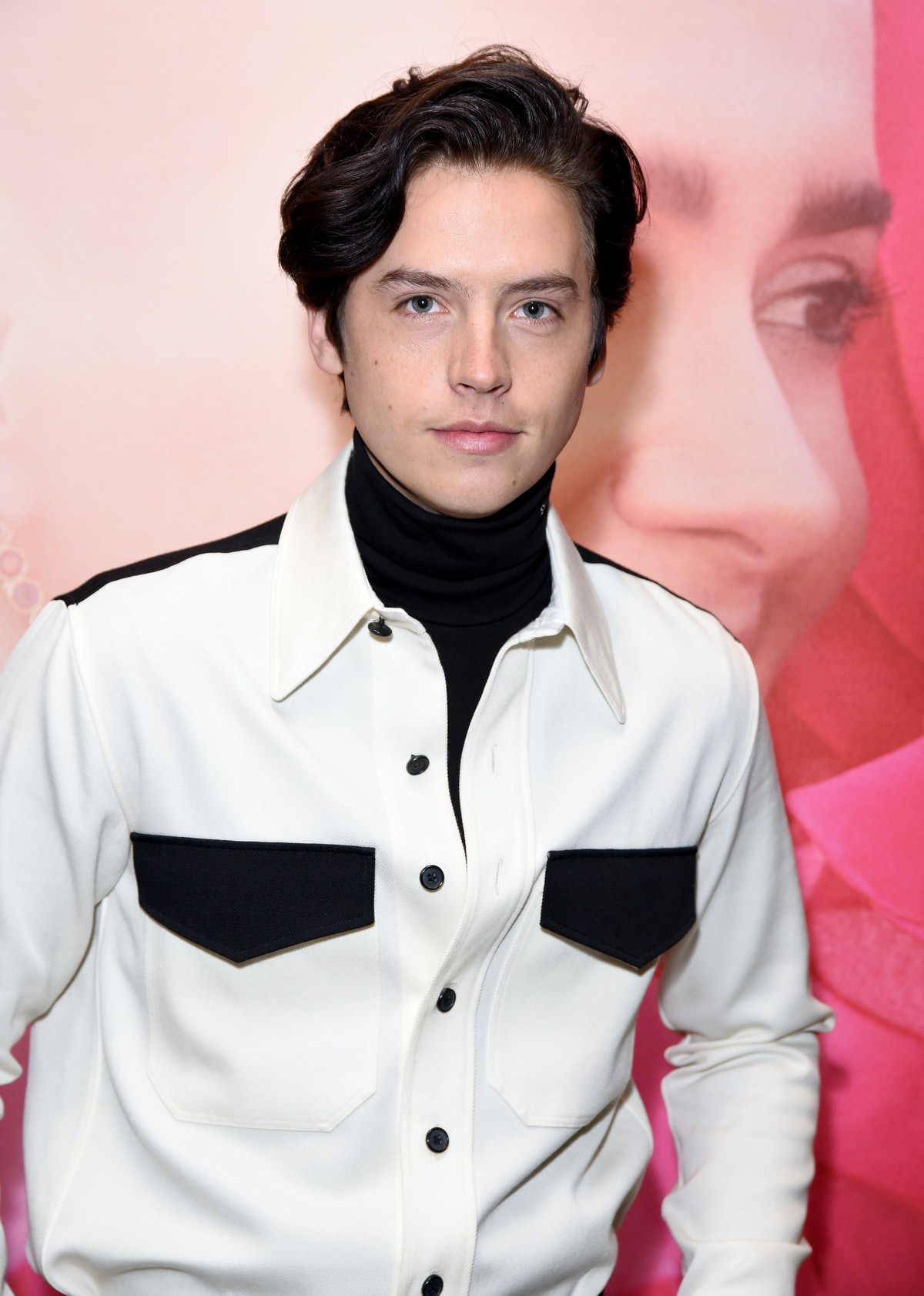The 'Five Feet Apart' Trailer With Cole Sprouse Will Make You Feel Emotions You Never Knew You Had — VIDEO