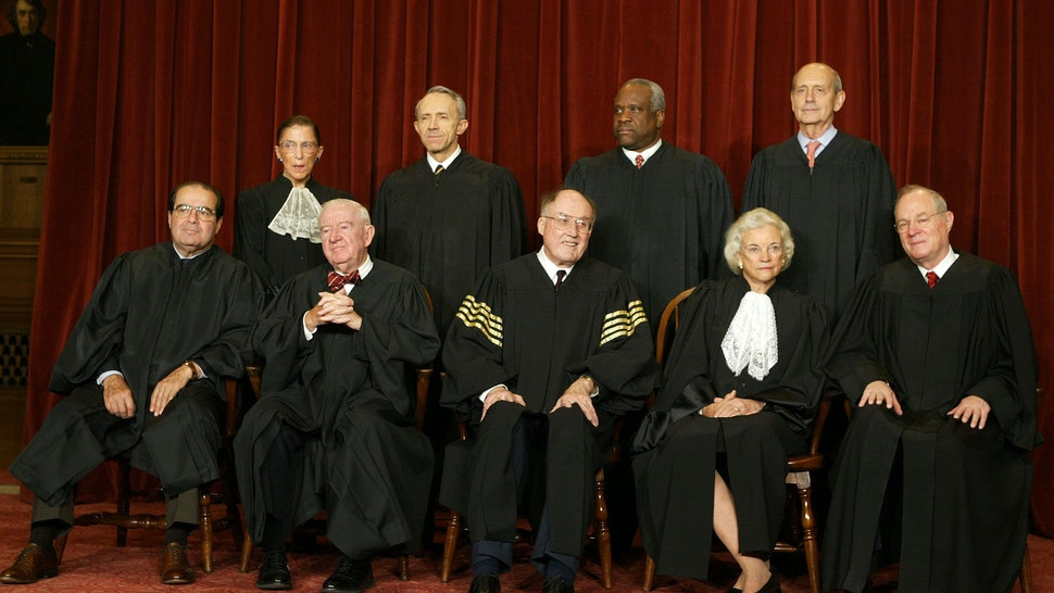 William Rehnquist Proposed To Sandra Day Oconnor In The 50s The