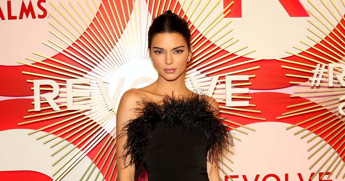 Kendall Jenner's Latest Jeans Look Is So Easy To Make Your Own