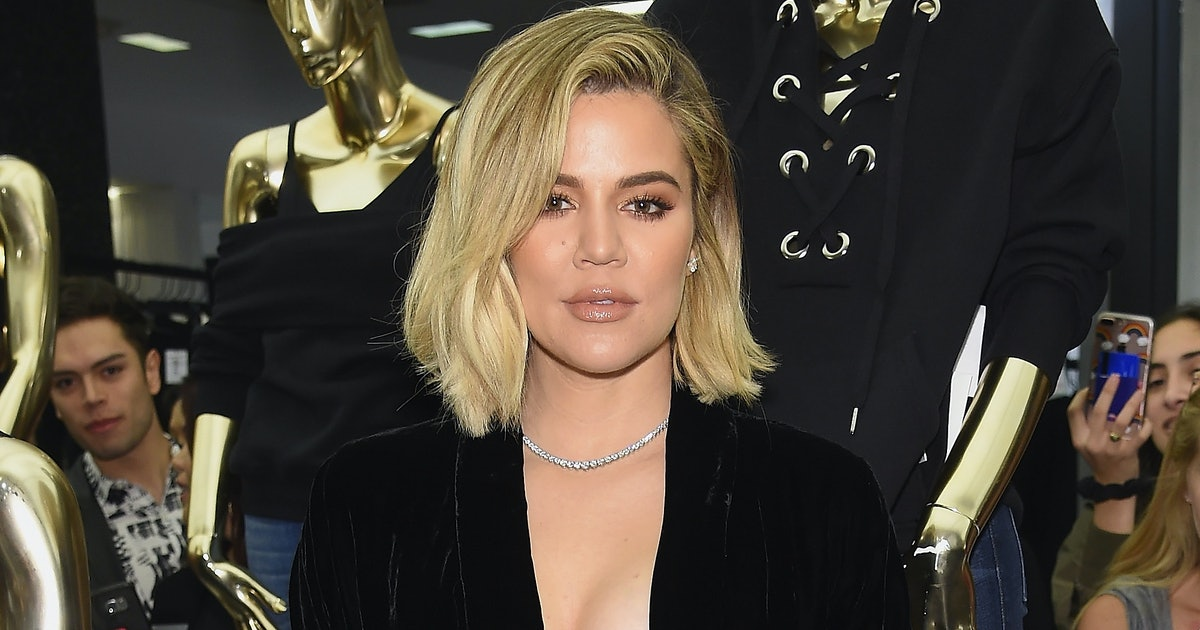 These Videos Of Khloe Kardashian Buying Supplies For California Wildfire Firefighters Are Heartwarming