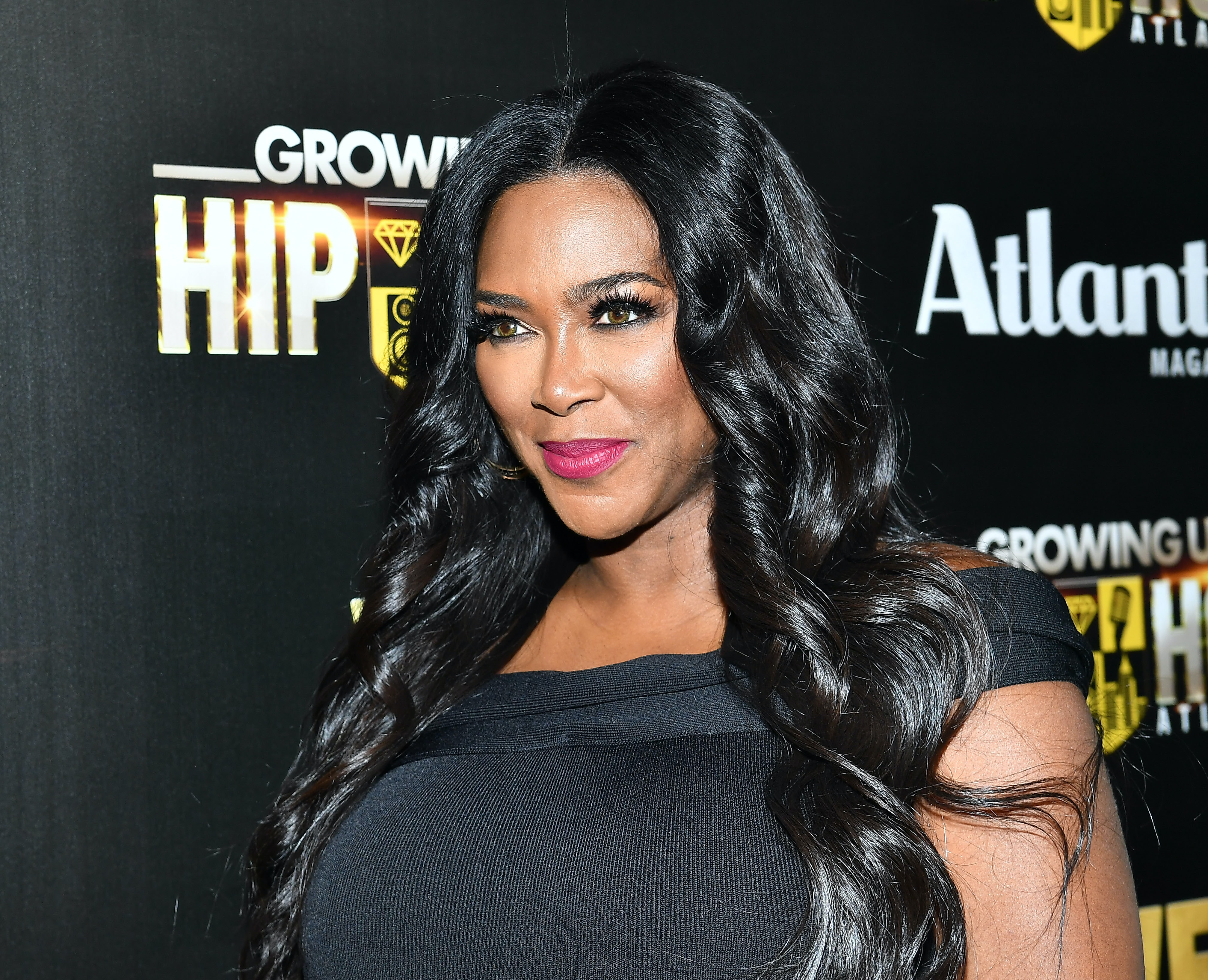 Kenya Moore Opened Up About Having A C Section On Instagram Her Post Is So Honest
