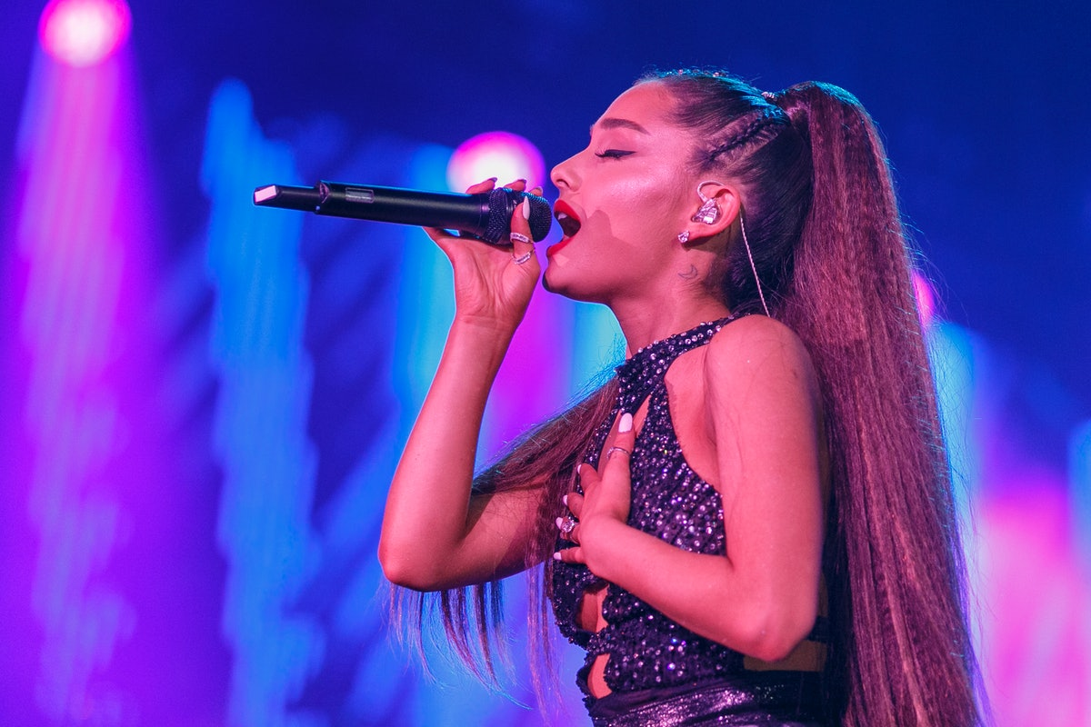 """Who Is Ariana Grande's Dad? Here's Why Edward Butera Got A Shoutout In """"Thank U, Next"""""""