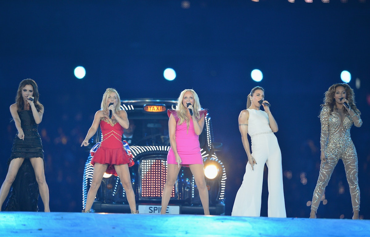 When Is The Spice Girls Reunion Tour? What You Really, Really Want Is Around The Corner