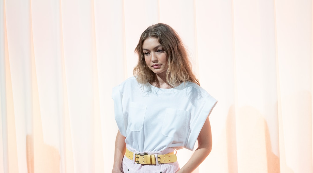 d5e30229e4 9 Gifts Inspired By Gigi Hadid s Perfect Off-Duty Style