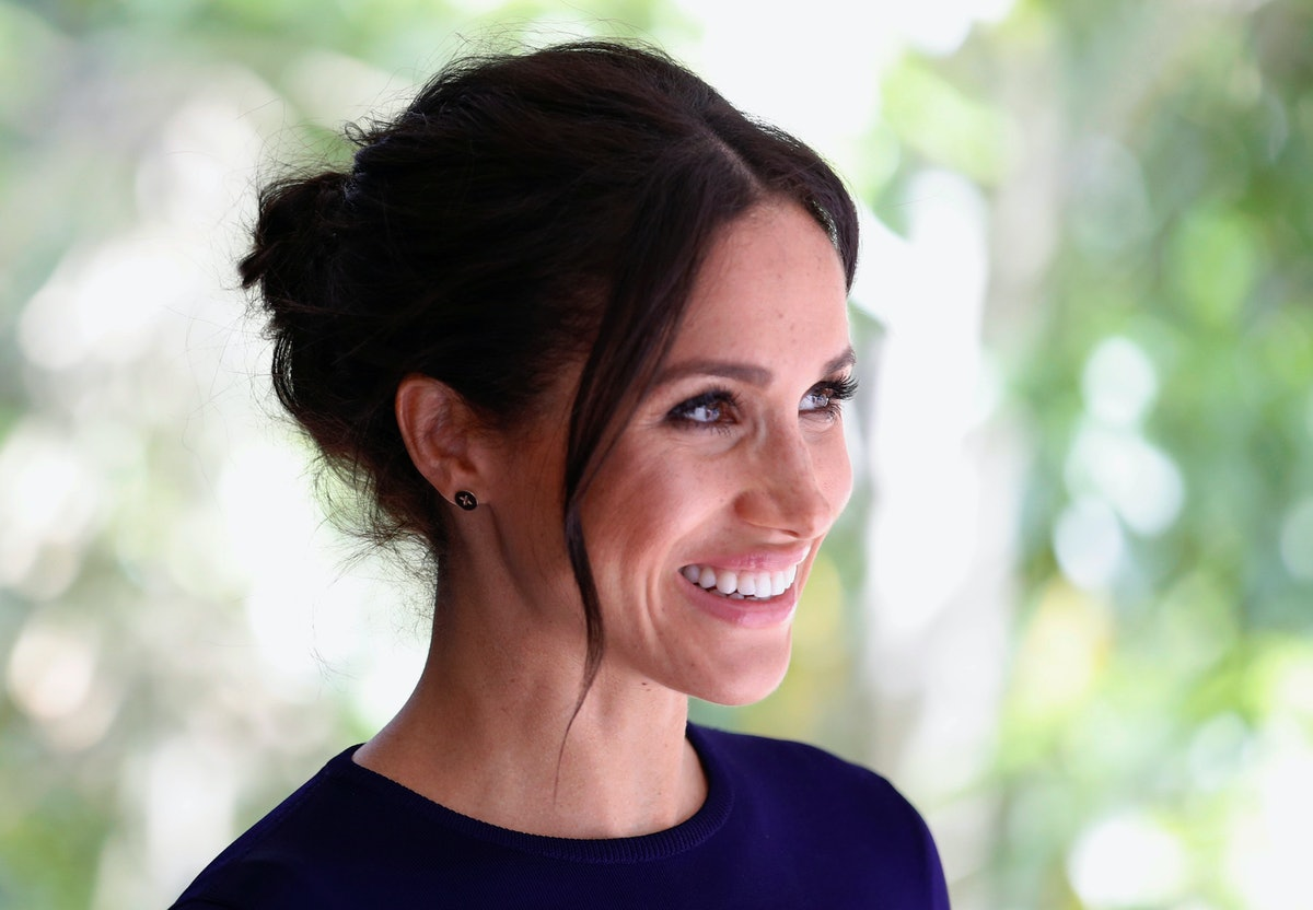 Britain's Favorite Royal Rankings Will Surprise You Since Meghan Markle Beat A MAJOR Prince