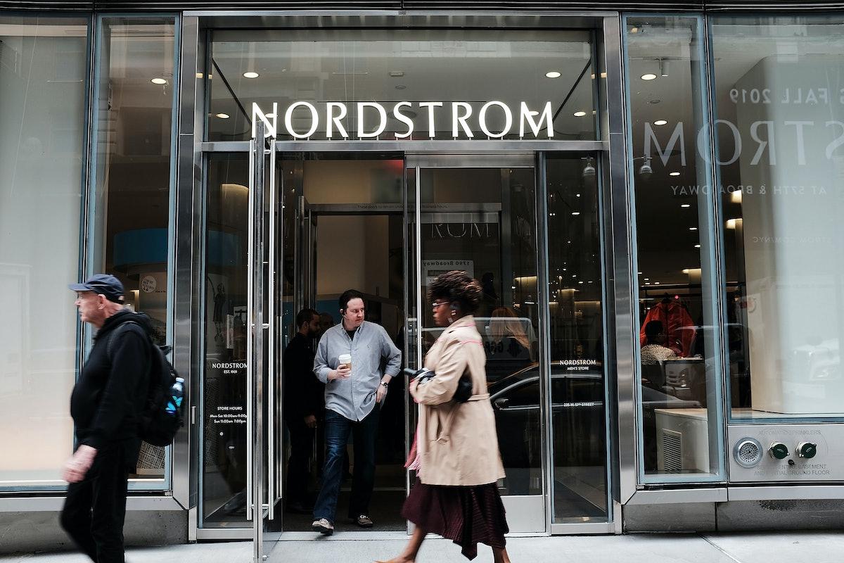 Nordstrom's Black Friday & Cyber Monday 2018 Sale Includes $5 Lipsticks & $60 Designer Bags