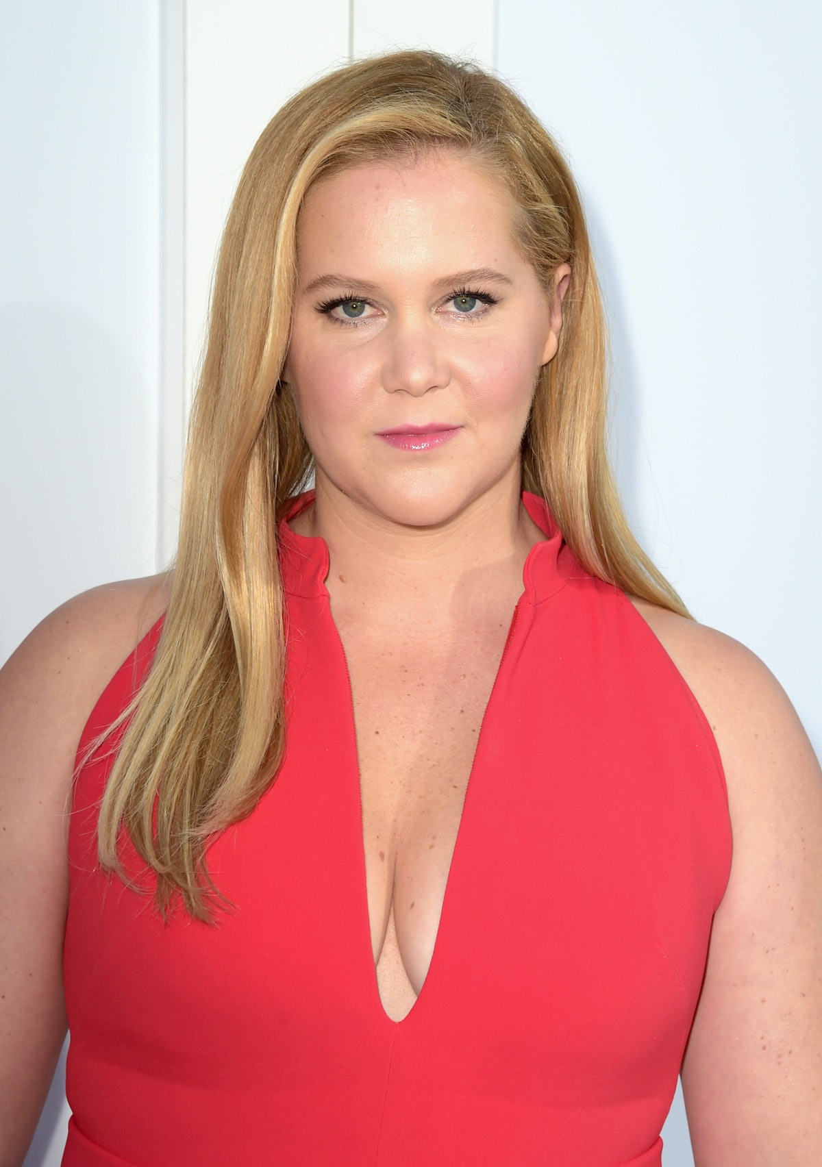 This Photo Of Amy Schumer In The Hospital With Pregnancy Issues Will Devastate You