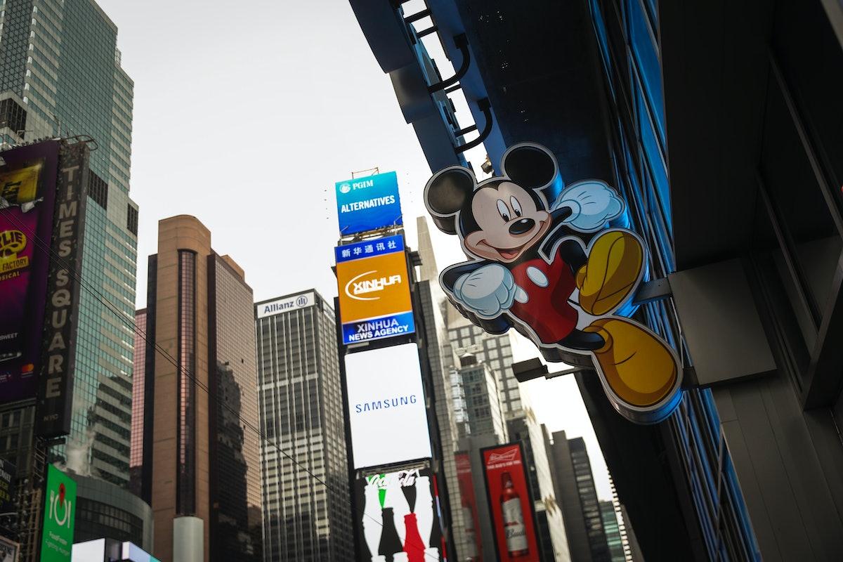 When Do Disney's Black Friday 2018 Deals Start? Get Your Wallet Ready